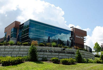 One of SNHU's Regional Centers