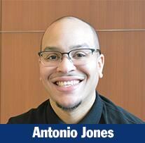 Antonio Jones