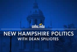 New Hampshire Politics with Dean Spiliotes