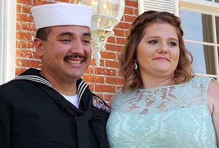 SNHU and Operation Homefront Honor Military Spouse