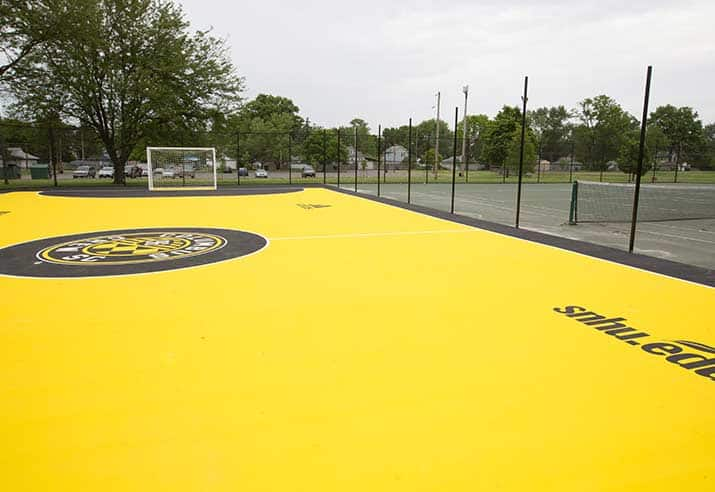 MLS Communit Mini Pitch Columbus 02
