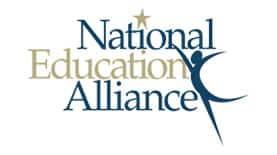 National Education Alliance logo