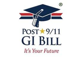 Post 9/11 GI Bill Logo
