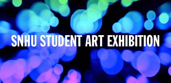 SNHU Student Art Exhibit