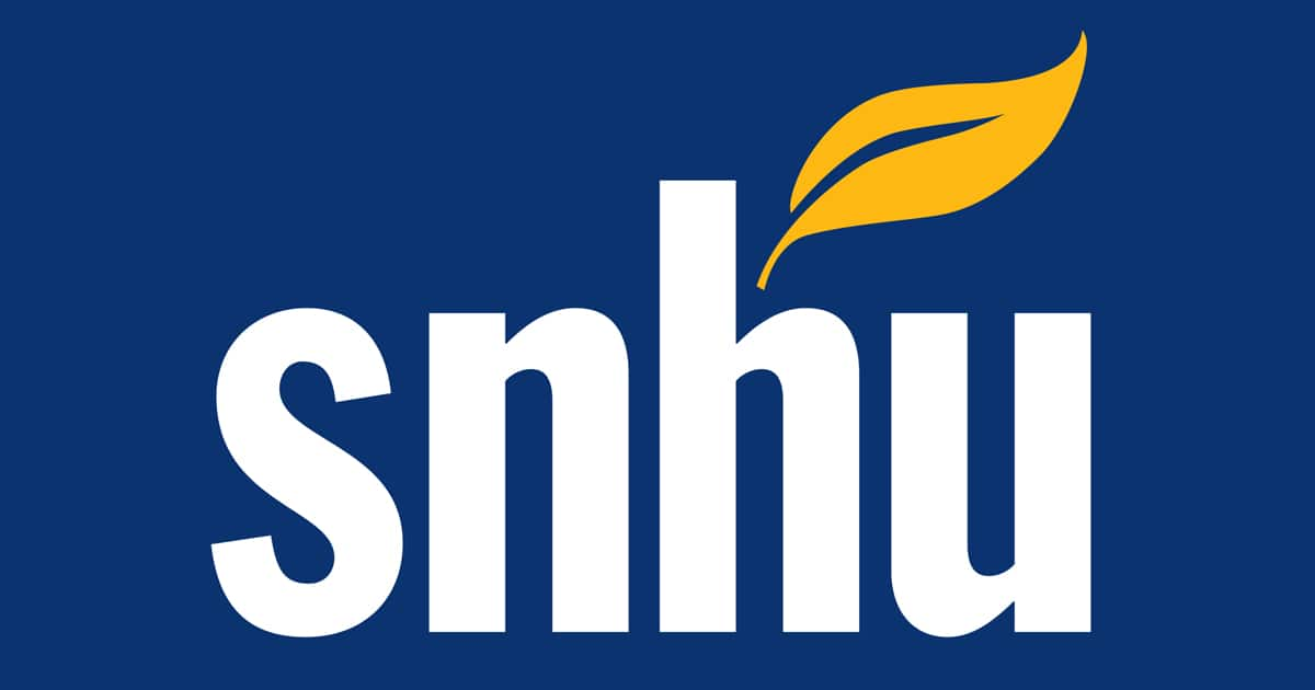Image result for southern new hampshire university logo