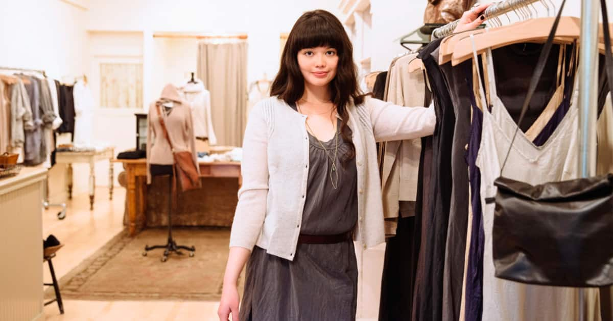 What is a fashion merchandising 75