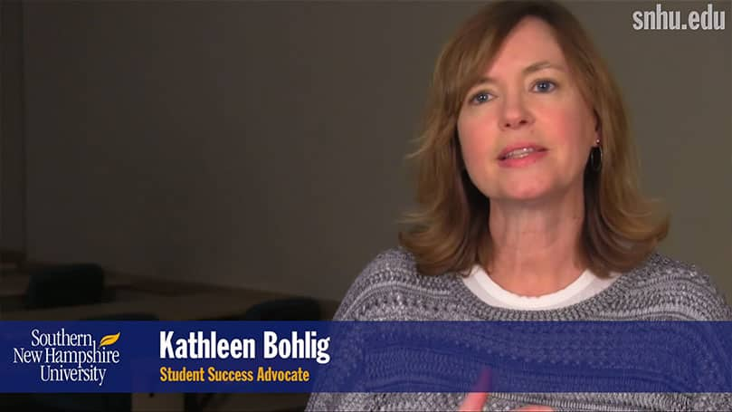 SNHU Advantage Program Video