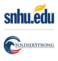 SNHU Reaffirms Commitment to Veterans rail lock up