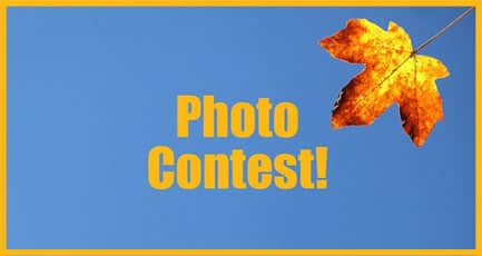 SNHU Fall Photo Contest Facebook Image